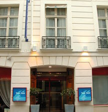 Tonic Hotel Du Louvre