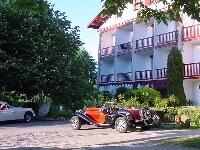 Silence Hotel Argi Eder
