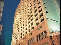 The Royal City Hotel