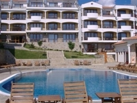 Sun Coast Resort