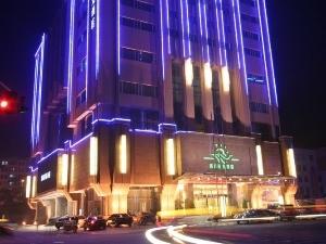 Sunny Resort Hotel