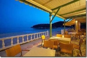 Parga Beach