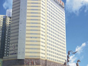 King Dynasty Hotel