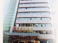 Shen Yun Business Hotel