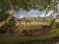 Outrigger Aina Nalu Resort