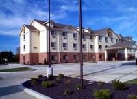 Super 8 Perryville Mo