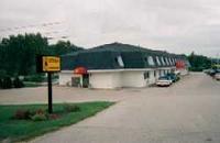Super 8 Platteville