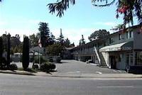 Super 8 Palo Alto Stanford