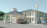 Super 8 Motel Cave City Ky