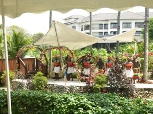 Diani Reef Beach Resort Spa