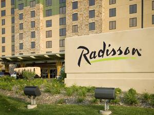 Radisson Bloomington By Mall Of America