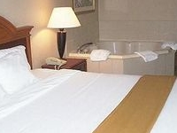 Holiday Inn Express Hotel and Suites Pittsburgh-
