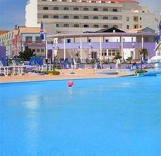 Hotel Cristal Vieira Praia And