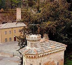 Hotel Di Campagna La Miniera