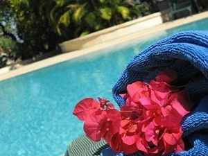 Sunny Hotel Majungle