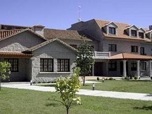 Abeiras Hotel