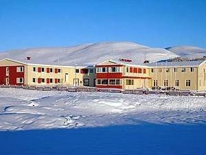 Hotel Reynihild