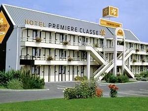 Premiere Classe Lyon Est - A
