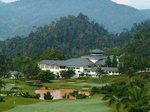 Colmar Tropicale Berjaya Hills