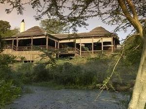 Zululand Tree Lodge