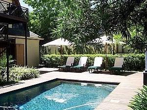 Hotel 5 Seasons - Guest House