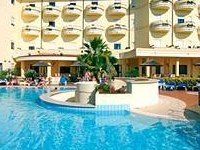 Sunshine Club Hotel and Beauty