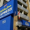 Holiday Inn Express Montreal Centre-ville Downtown