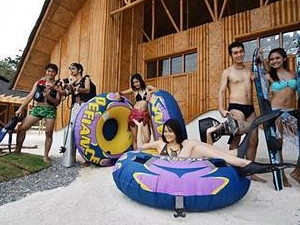Bluejaz Resort And Waterpark