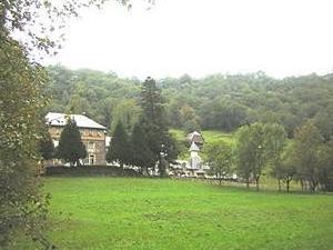 Château De La Fromental