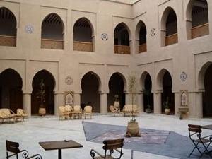 Hotel Kssar Assalassil