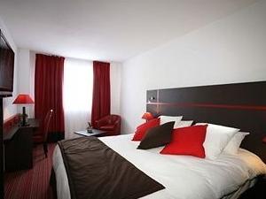 Zenia Hotel and Spa