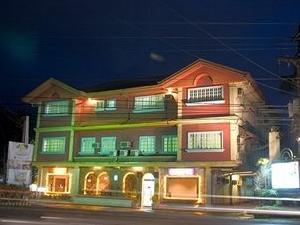 Hotel La Corona De Lipa