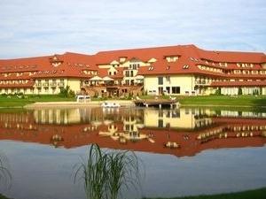 Hotel Ossa Congress And Spa