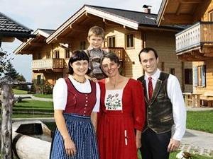 Ferienhof Oberreit - Apartments
