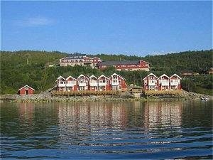 Tjeldsundbrua Kro and Hotel As