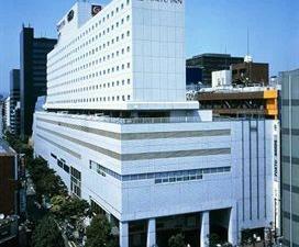 Shin Osaka Esaka Tokyu Inn