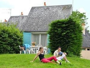 Vvf Villages Les Violettes Amboise