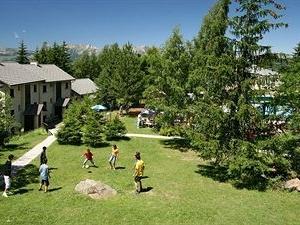 Vvf Villages La Pause