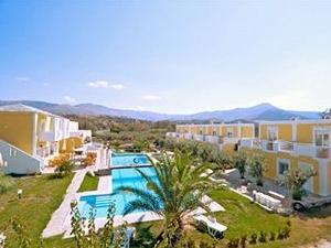 De Angelo Hotel Apartments