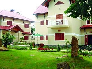 Hoang Anh - Dat Xanh Dalat Resort