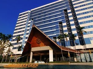 Centara Hotel and Conference Centre Udon Thani