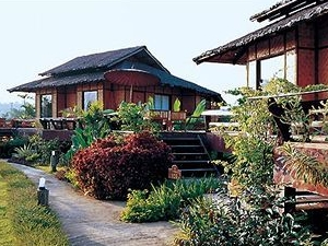 Baan Krating Pai Hotel
