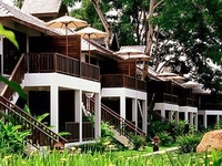 Quarter Hotel Mae Hong Son