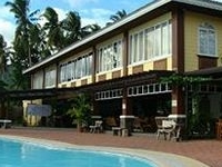 Club Balai Isabel