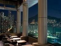 Crowne Plaza Hotel Hong Kong Causeway Bay