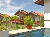Suites And Sweet Resort Angkor