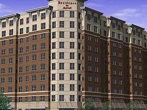 Residence Inn By Marriott Pittsburgh North Shore