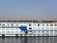 M/s Renaissance Aswan-luxor 3 Nights Cruise Wednes