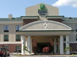 Holiday Inn Express Of Neptune