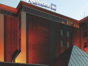 Radisson Blu Ridzene Hotel